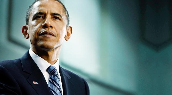 La política de Obama en Oriente Medio