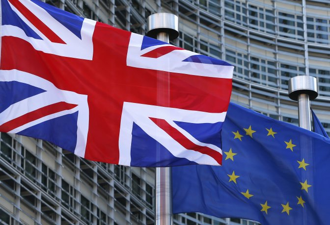 United Kingdom: conflict with Europe