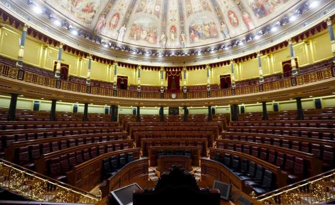 Horizonte político en España