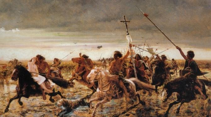 Civilización y barbarie en Hispanoamérica (2ª parte)