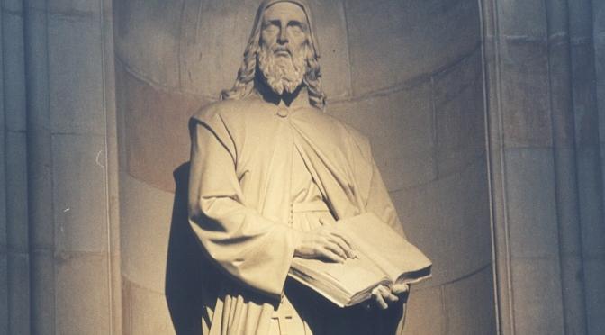 Ramón Llull y el valor de la persona humana