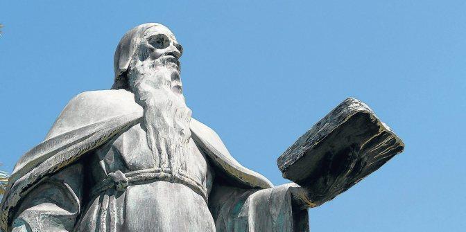 Los fundamentos humanistas de Ramón Llull