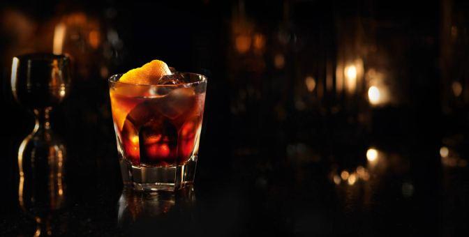 cocktail nocturno