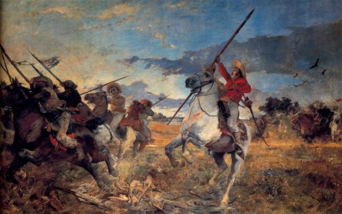 Civilización y barbarie en Hispanoamérica (3ª parte)