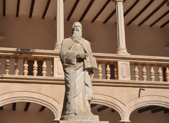 Amor, religión y diálogo en la obra de Ramón Llull