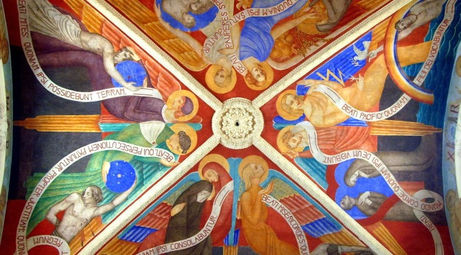 La espiritualidad católica en el arte mexicano (II)