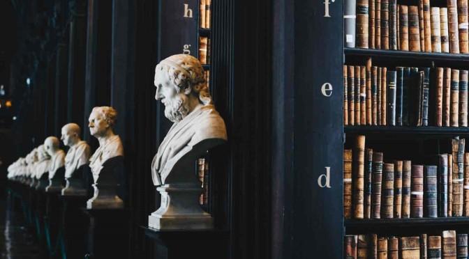 La filosofía como actitud vital