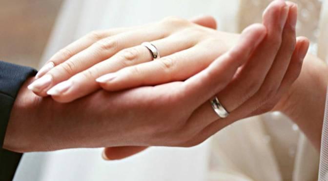 La identidad del matrimonio