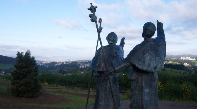 Significación del Camino de Santiago