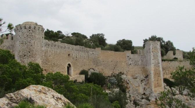 La defensa medieval en el Mediterráneo