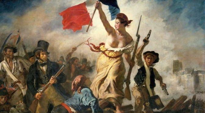 Actitudes ante la revolución liberal