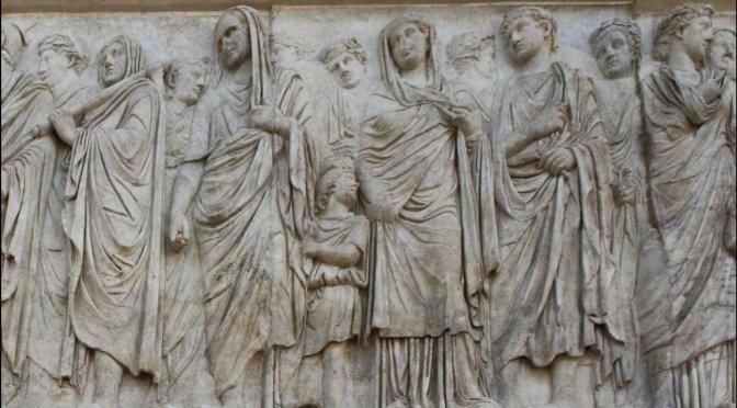 Ética y fraternidad en la Roma antigua