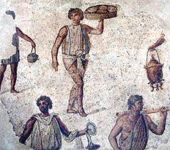 Economía en la antigua Grecia