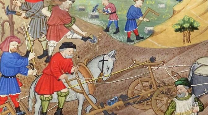 El valor del trabajo en la historia