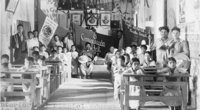 La educación tras la independencia iberoamericana